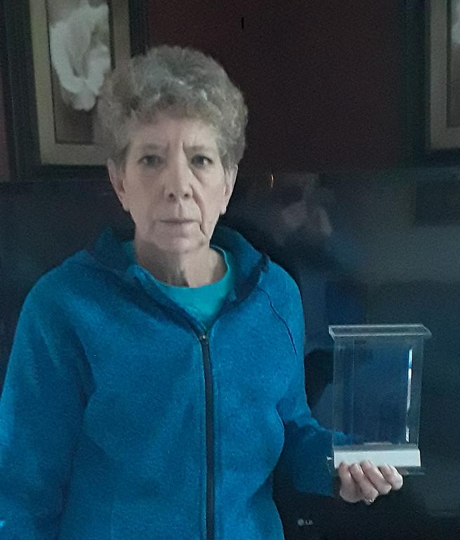 Sis Chatleain (Darts 2015)