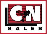 C&N Sales Logo